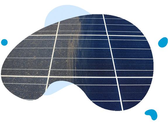 zonnepanelen laten reinigen of schoonmaken in België